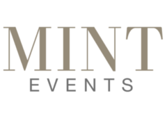 Advertisement - Mint Events - www.mintevents.us